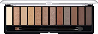 Rimmel Magnif'eyes Eye Palette, Nude Edition