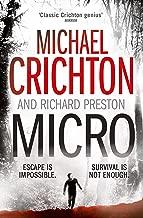 micro michael crichton