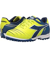 Diadora Kids - Cattura TF JR Soccer (Little Kid/Big Kid)
