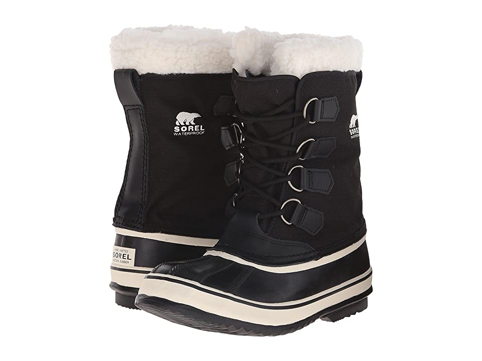SOREL Winter Carnivaltm (Black/Stone) Women