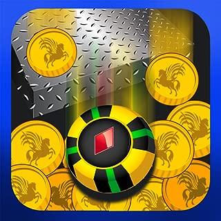 Millionaire Gold Coin Casino Dozer