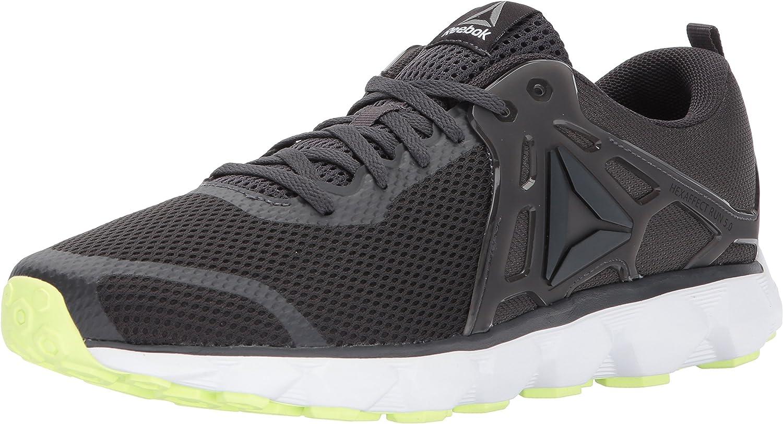 Reebok Men's Hexaffect 5.0 MTM Running shoes