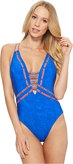 Cha Cha Cha Goddess One-Piece