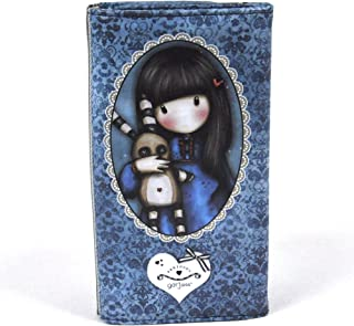 Hush Little Bunny - Long Wallet by Gor-juss