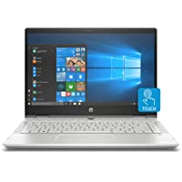 Deals on HP Pavilion X360 14-Inch Touch Laptop w/Core i5 256GB SSD
