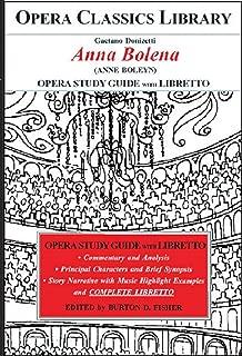 Best anna bolena libretto Reviews