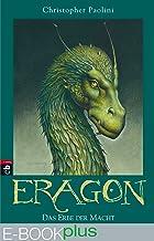 Das Erbe der Macht (E-Book plus): Eragon 4 (Eragon - Die Einzelbände) (German Edition)