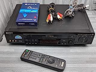 Sony VCR SLV-789HF HiFi Stereo Video Cassette Recorder