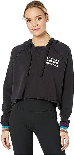 Let's Be - Vintage Black