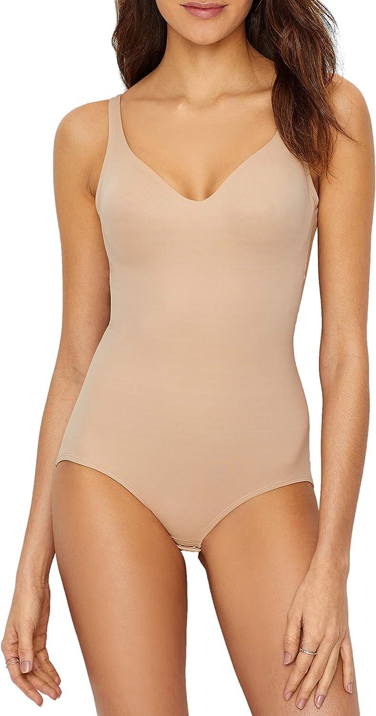 Fits U free Perfect Bodysuit Super-cheap Control Firm