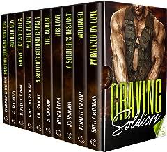 Craving Soldiers (Craving Series Book 2)