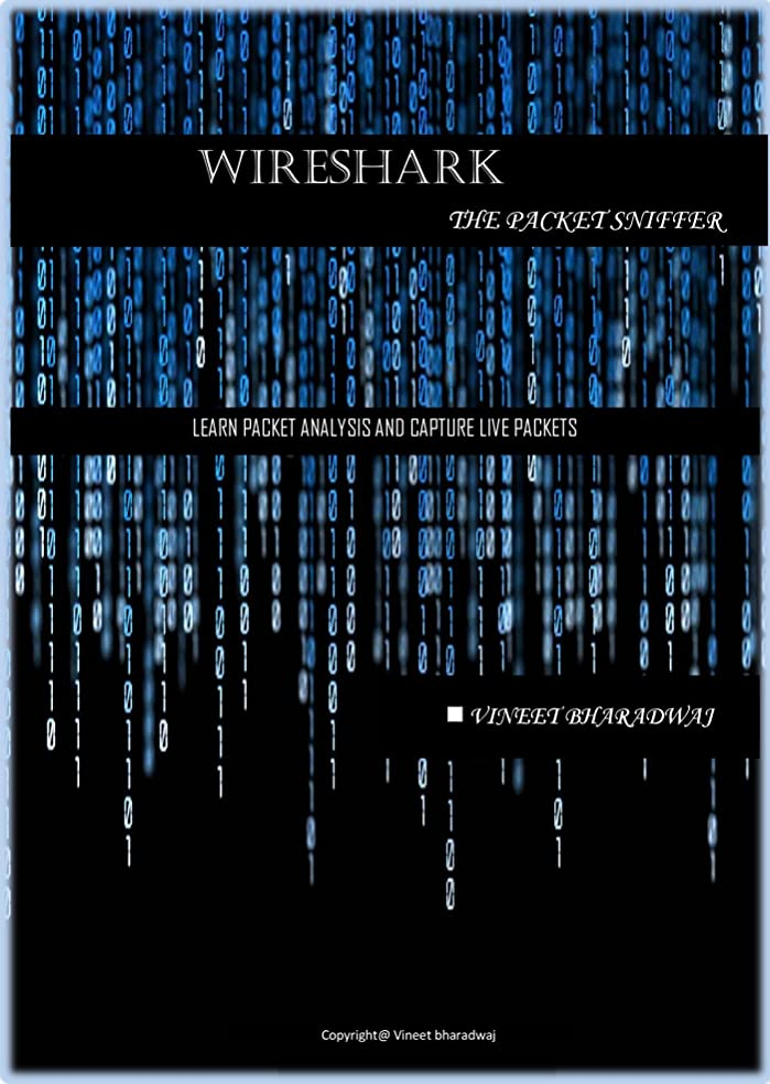 整理する豊かにするプラスWIRESHARK: THE PACKET SNIFFER (V Book 1) (English Edition)