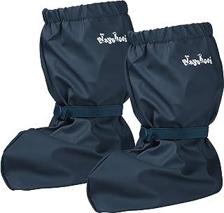 Playshoes Copristivali Antipioggia, Copriscarpe Impermeabili Unisex-Bambini
