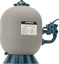Hayward S310S ProSeries Sand Filter, 30-Inch, Side-Mount