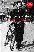 Lágrimas y santos (Spanish Edition)
