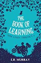 The Book of Learning: Nine Lives Trilogy Part 1 (The Nine Lives Trilogy)
