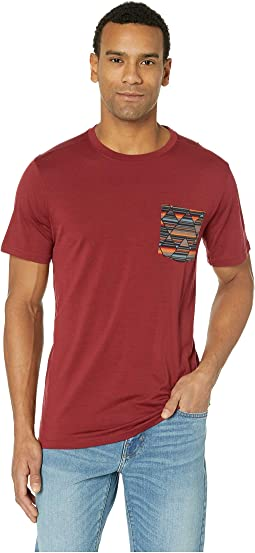 Merino 150 Pocket Tee