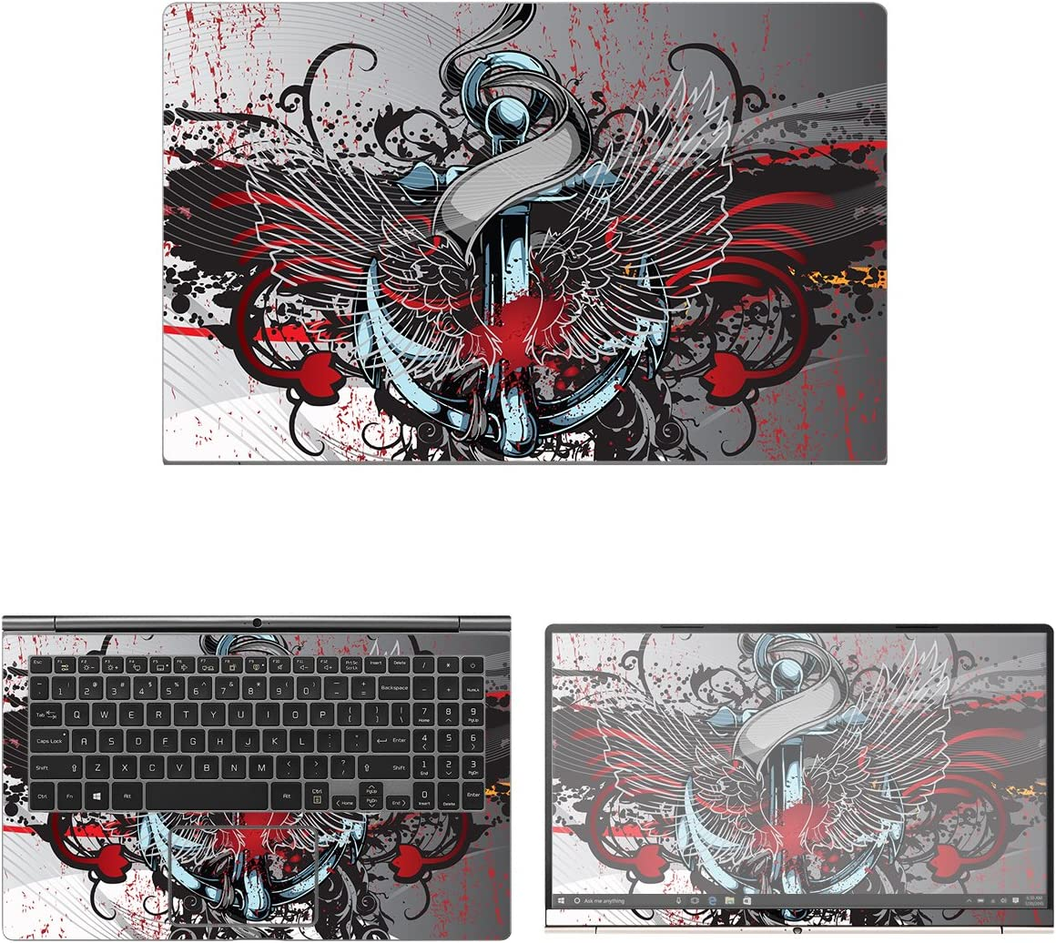 Decalrus - Protective Decal Skin All items in the store Sticker Gram for 15. LG Over item handling ☆ 15Z970