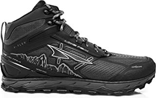 Altra Men's Lone Peak 4 Mid Mesh Trail Running Shoe