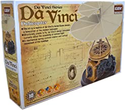 Academy Da Vinci Machines Series Helicopter - #18159 by Academy Models