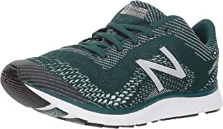 New Balance Women's Agility V2 FuelCore Cross Trainer, Green, 6.5 B US