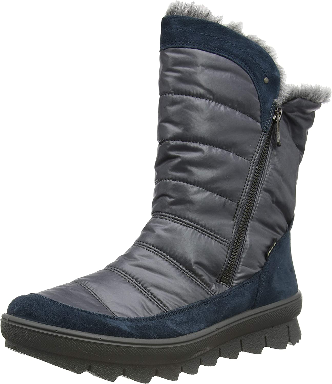 Legero Industry No. 1 Women's Ankle Boots Today's only