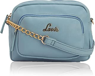 Naziha 2C Box Sling Bag