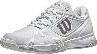 WILSON Women's Rush Pro 2.5 W Tennis Shoe