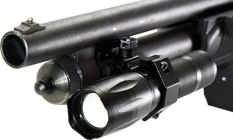 5 ☆ very popular Trinity 1000 lumen hunting light Tampa Mall defender for sxp optics