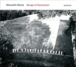 Best meredith monk, songs of ascension Reviews