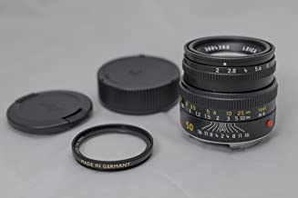 Best leica r summicron 50mm f2 Reviews