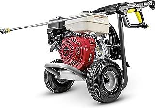 Karcher G3800OHT Gas Pressure Washer Pro Series with VersaGRIP Spray Gun, 3800 PSI, 3.2 GPM