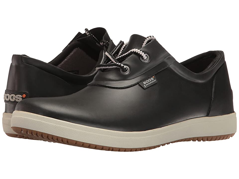 Bogs Quinn Shoe (Black) Women