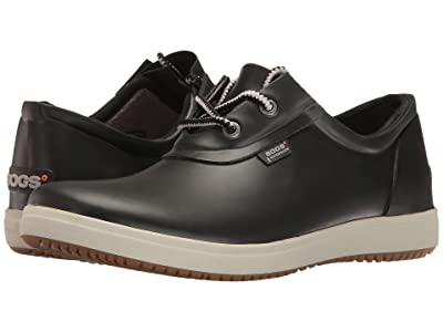 Bogs Quinn Shoe (Black) Women