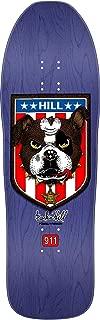 Powell-Peralta Frankie Hill Bulldog Purple Skateboard Deck