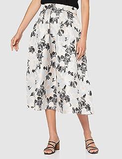 APART Fashion Jacquard Skirt Gonna Donna