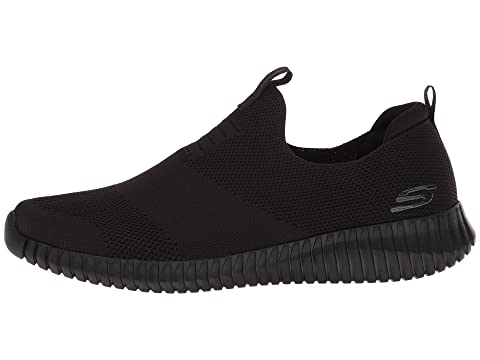 Discount New Arrival Clearance Get To Buy SKECHERS Elite Flex - Wasik Black 2018 Unisex Where Can You Find onsDZojET
