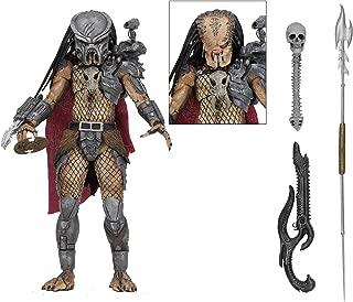 "NECA - Predator - 7"" Scale Action Figure - Ultimate Ahab Predator"