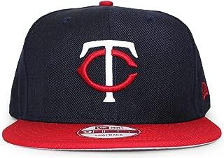 (ニューエラ) NEW ERA MLB メジャーリーグチーム【REPLICA 9FIFTY SNAPBACK】 [並行輸入品]