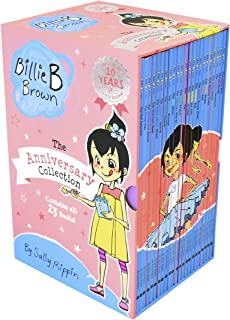Billie B Brown Complete Collection