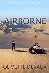 Airborne: Disorderly Elements Short Story Kindle Edition