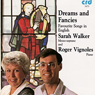 Dreams and Fancies: Favourite Songs in English