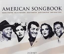 American Songbook - Frank Sinatra, Judy Garland, Dean Martin QUAD BOX