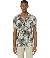 Etro - Faded Print T-Shirt