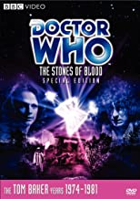 Best doctor who the stones of blood Reviews