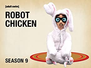 Robot Chicken Season 9