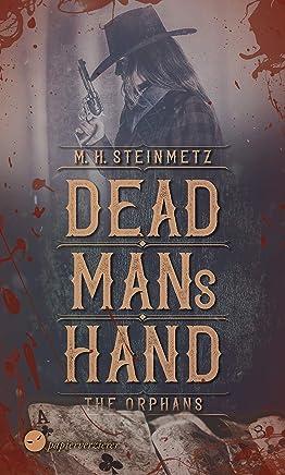 Dead Man's Hand - The Orphans: Horror-Thriller (German Edition)