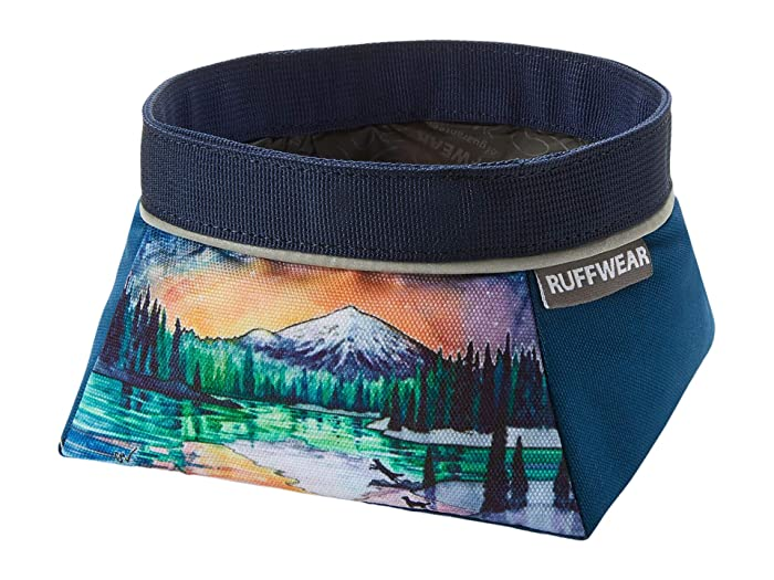 Artist Series Quenchertm Bowl (Sparks Lake) Dog Accessories