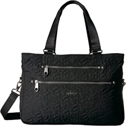 Kipling Juliana Quilted