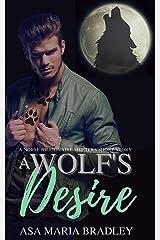 A Wolf's Desire: A Norse Billionaire Shifters Short Story (The Norse Billionaire Shifters) Kindle Edition
